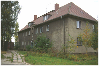 Altenburg housing